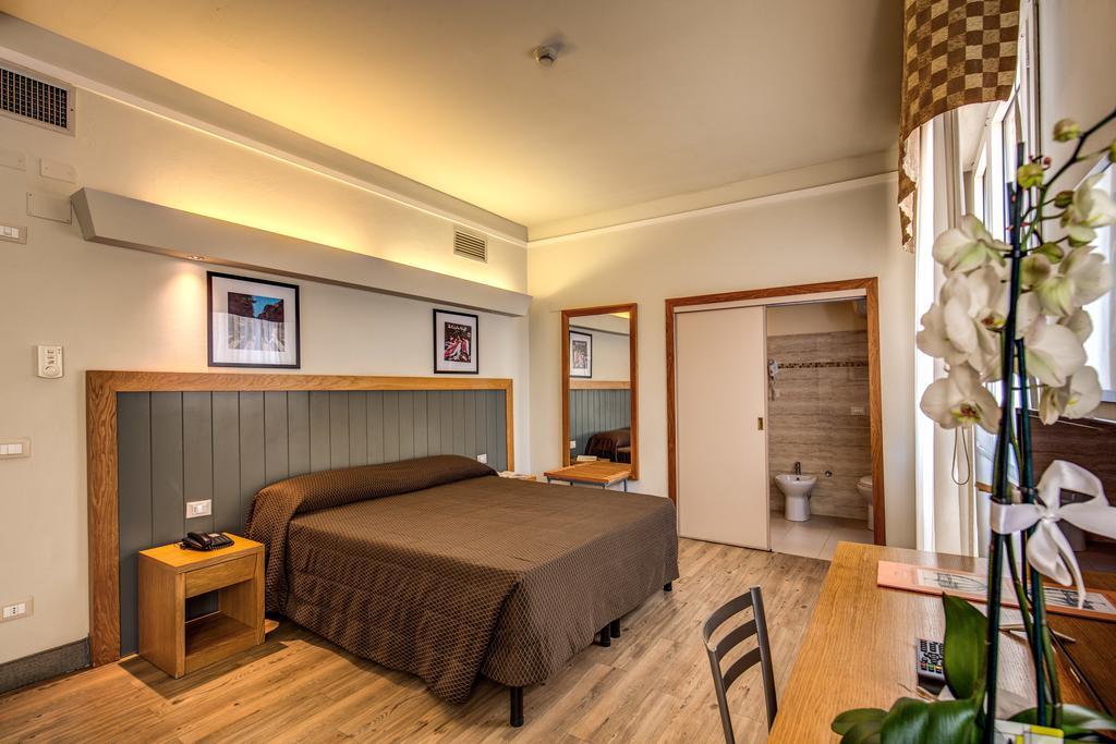 hotel em florença centro