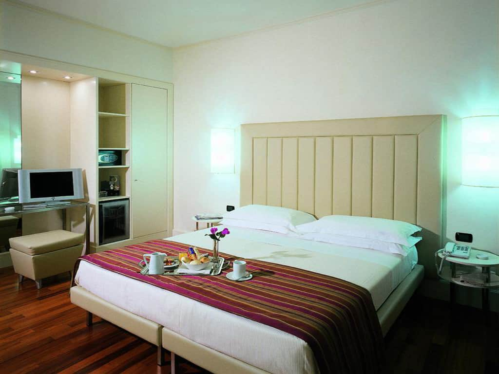 Hotéis perto daEstação Santa Maria Novella