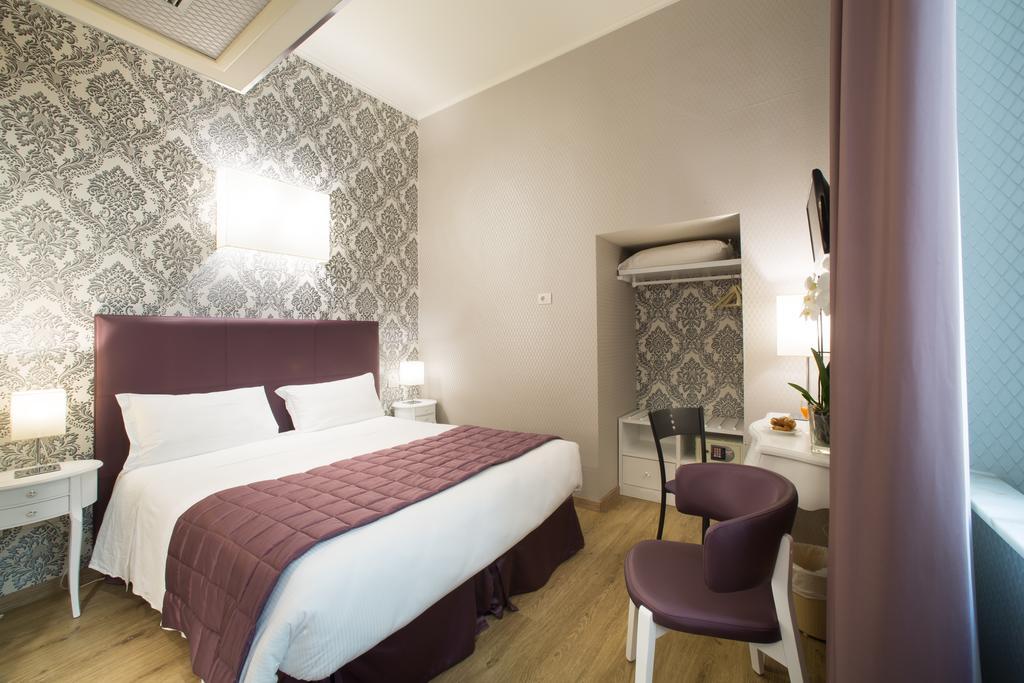hotéis em Florença ideais para casais