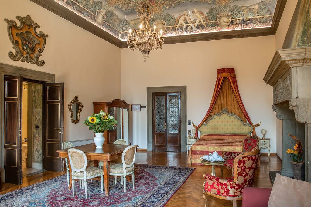 hotéis perto de Gallerie Degli Uffizi