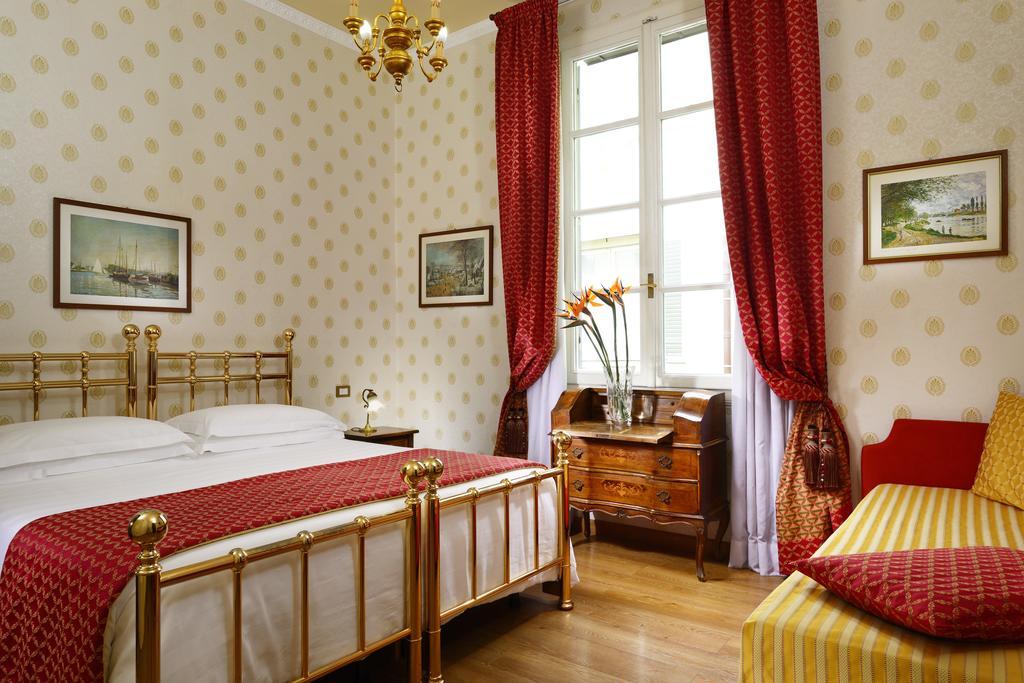 Hotéis recomendados em Florença Centro Histórico