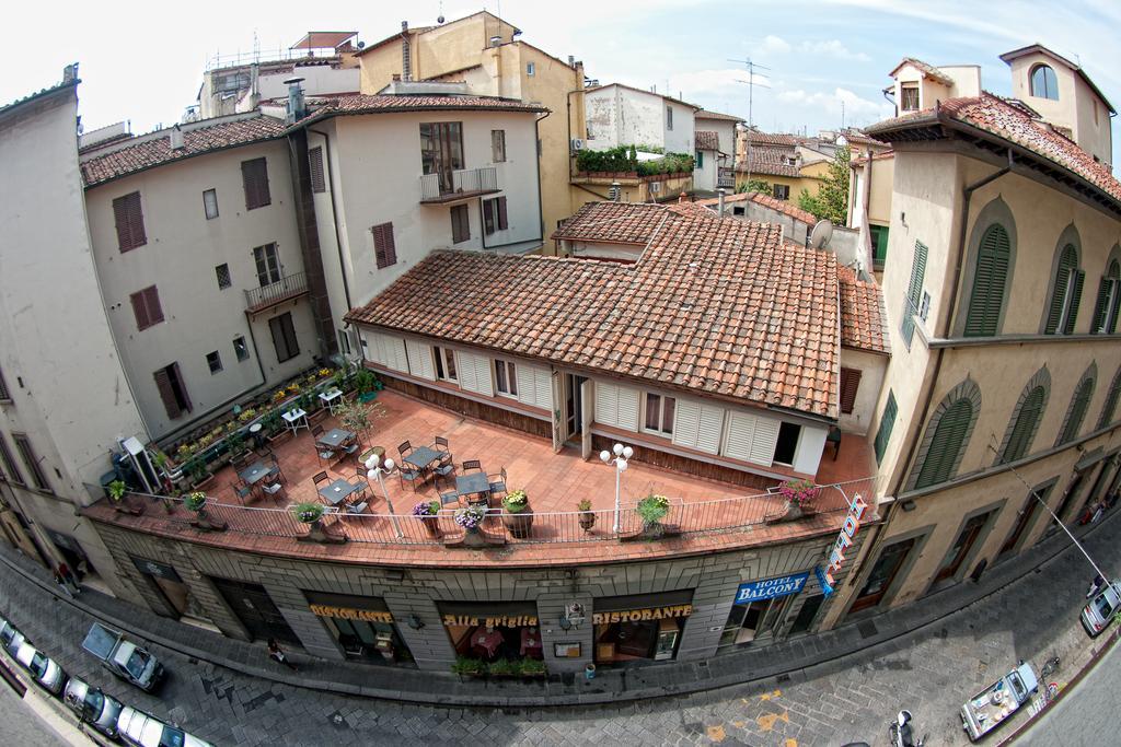 hotéis que aceitam animais de estimação em Florença