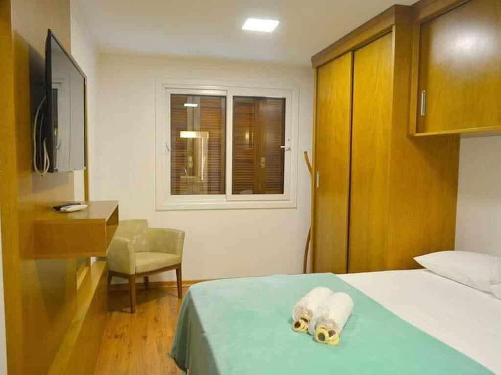 Hotéis indicados em Gramado