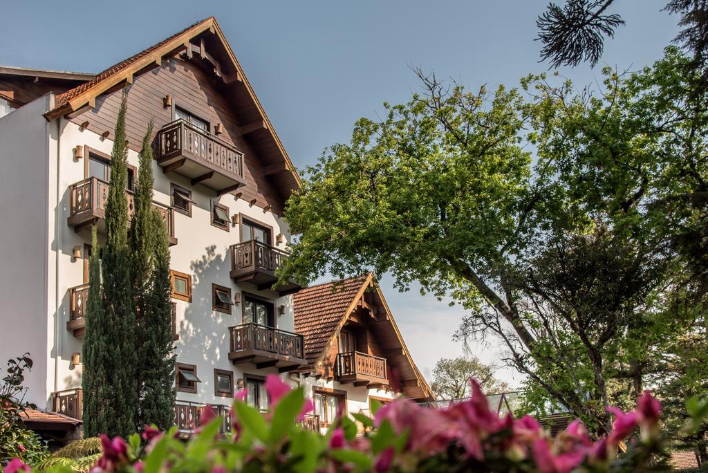 Hotel em Gramado e Canela