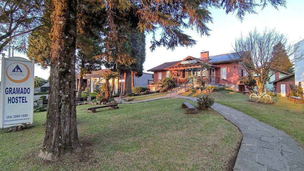 Hotéis recomendados em Gramado