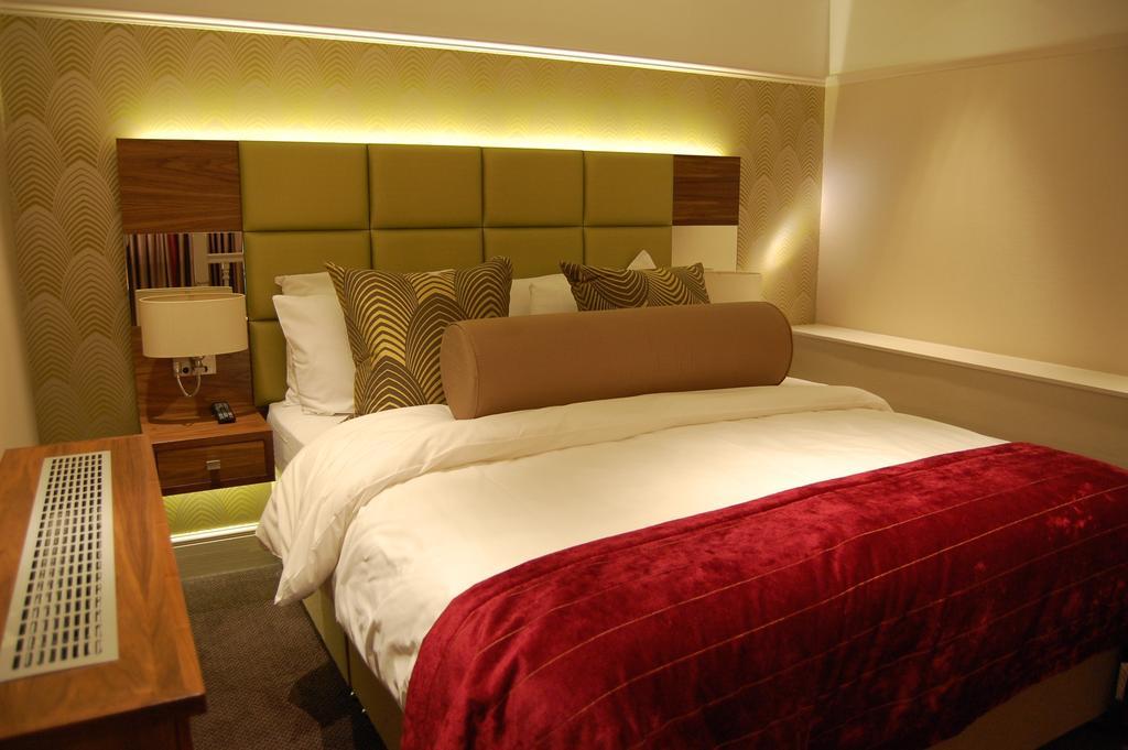hotéis recomendados em Londres bayswatter