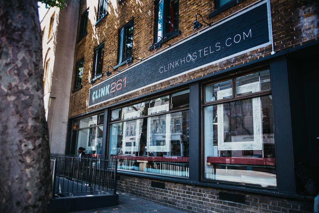 hotéis recomendados em Londres hostel