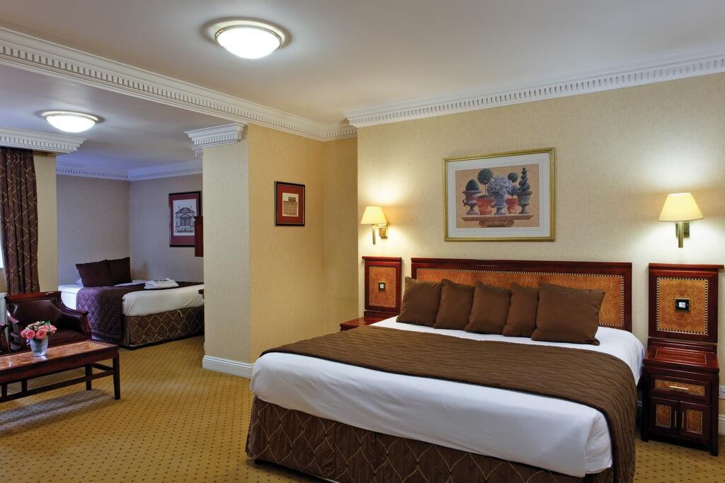 hotéis em Londres Inglaterra