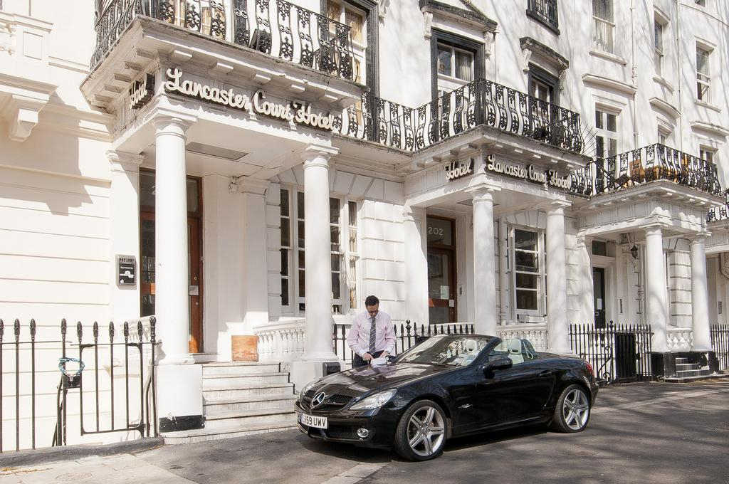 hotéis recomendados em Londres kensigton