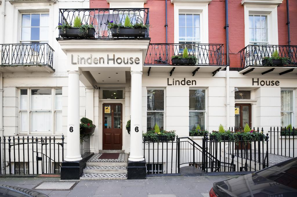 hotéis recomendados em Londres centro