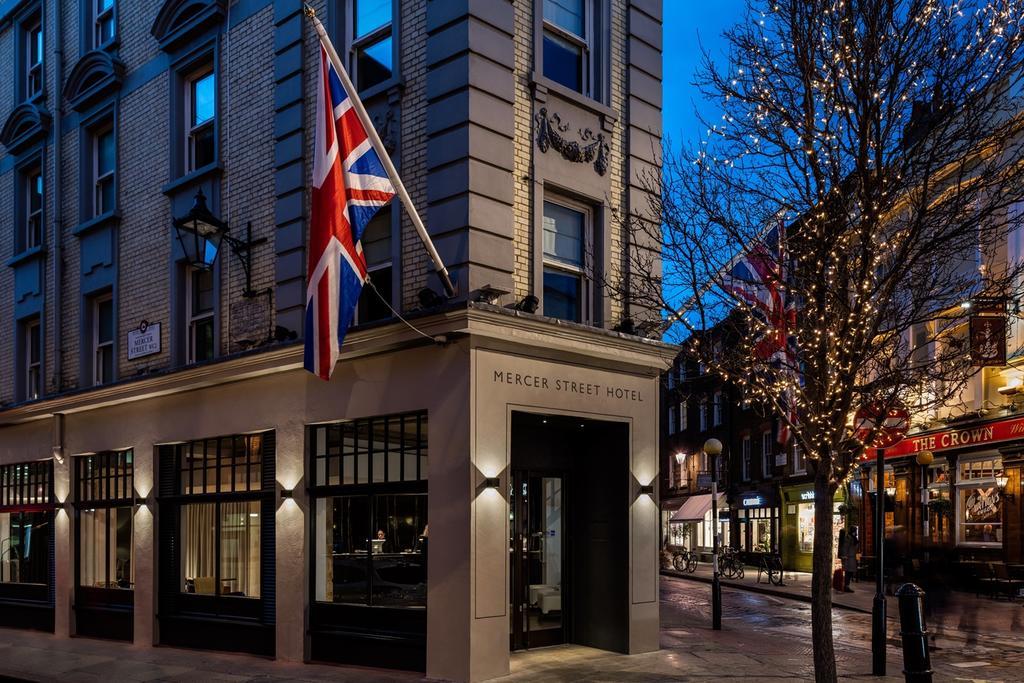 hotéis recomendados em Londres st james