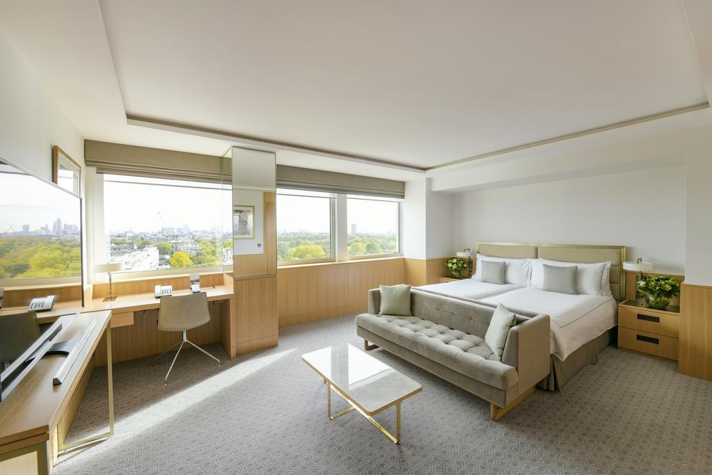 hotéis recomendados em Londres mayfair