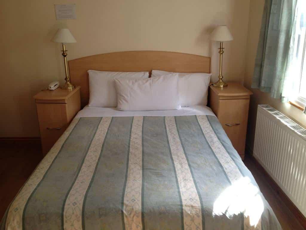 hotéis recomendados em Londres