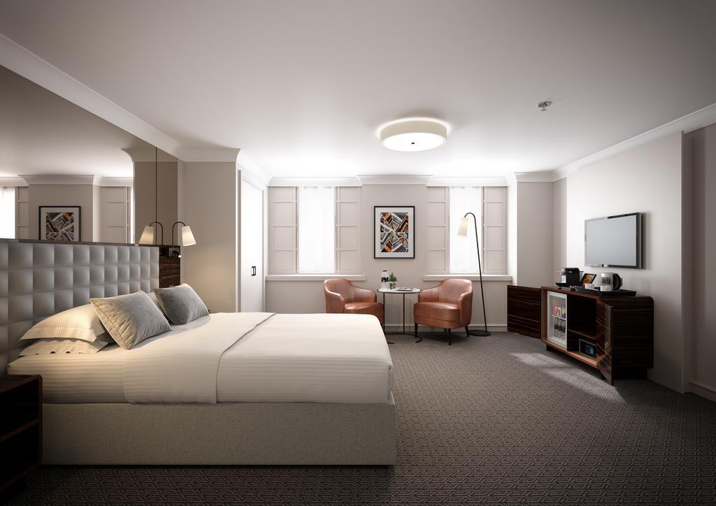 hotéis recomendados em Londres soho