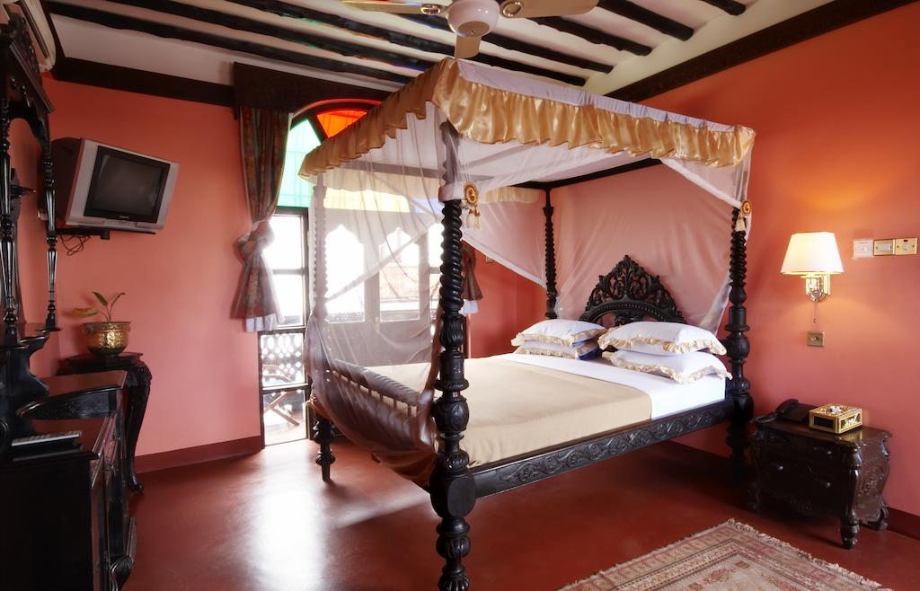Hotéis recomendados em Zanzibar, cidade de zanzibar