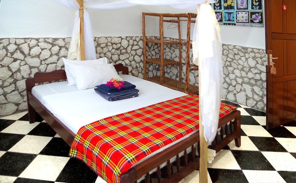 hoteis recomendados em zanzibar booking