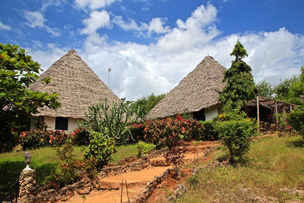 hoteis 5 estrelas na tanzania