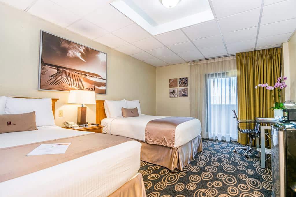 Hotel em Miami perto do aeroporto