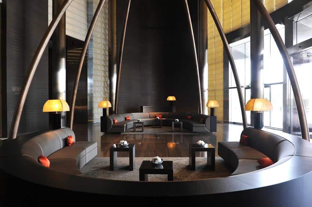 Hotéis mais bonitos de Dubai