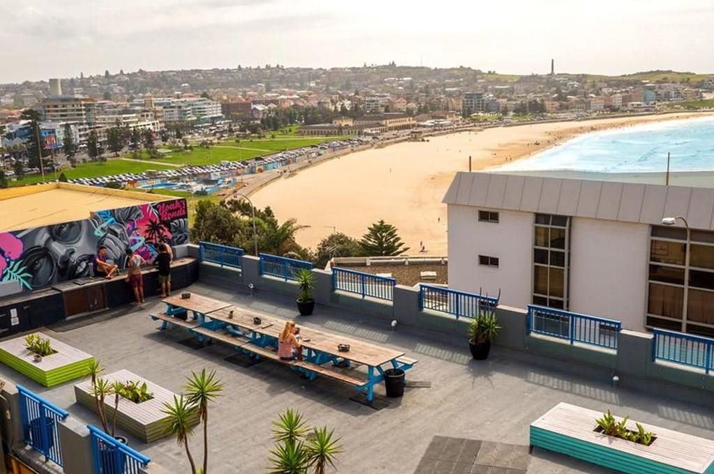 hotel bondi beach
