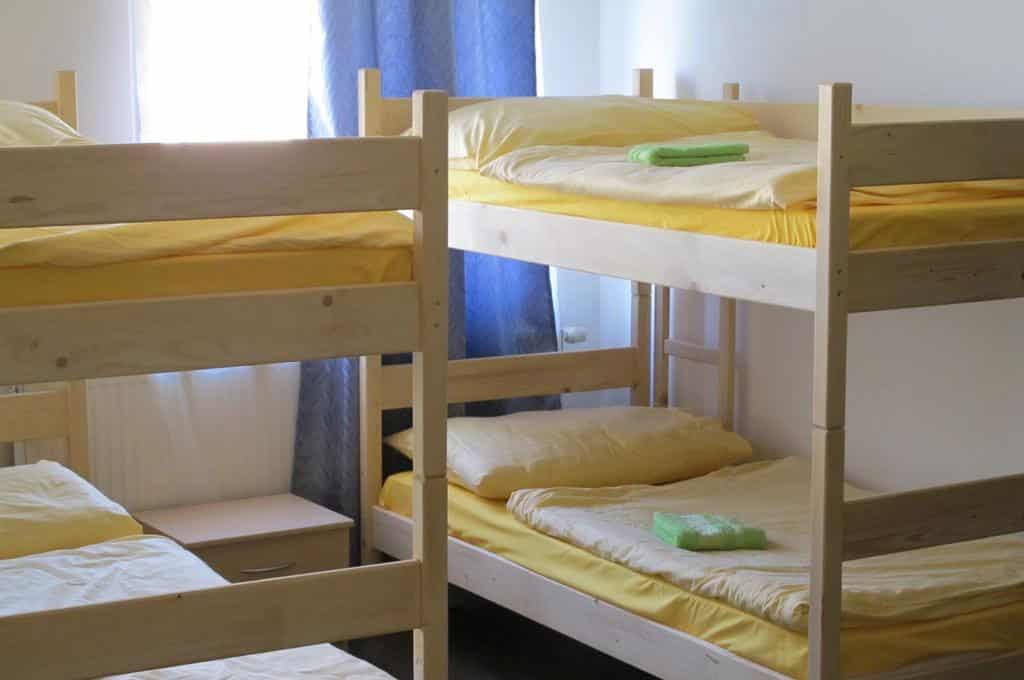 Hotéis para ficar em Praga