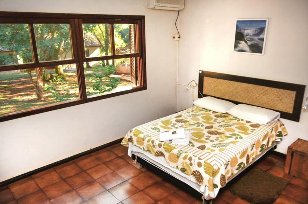 hotel barato perto das cataratas do iguaçu
