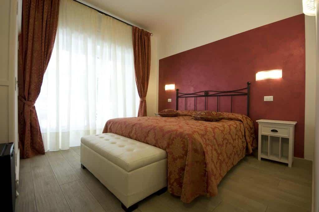 hoteis bem localizado em Roma