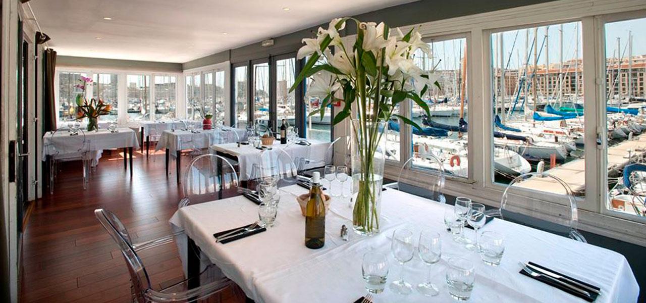 restaurants in marseille