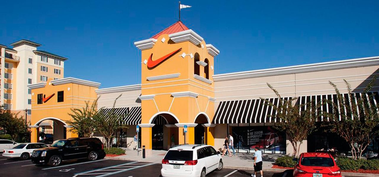 lake buena vista shopping florida