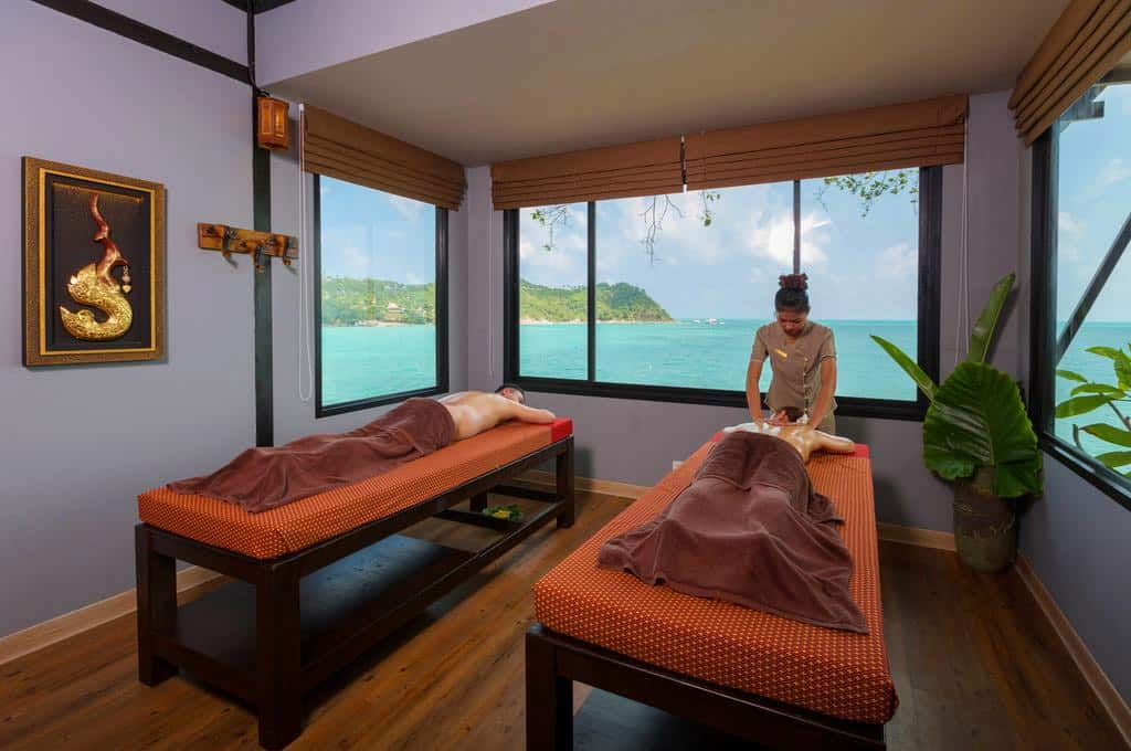 spa tailandia