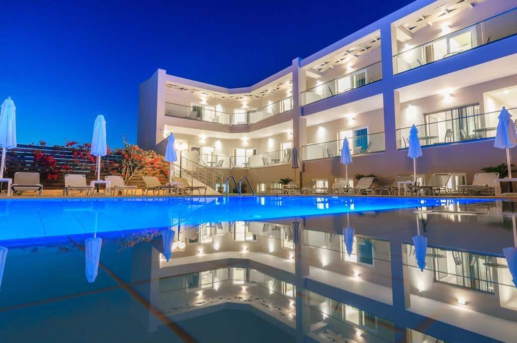vice apartaments greece