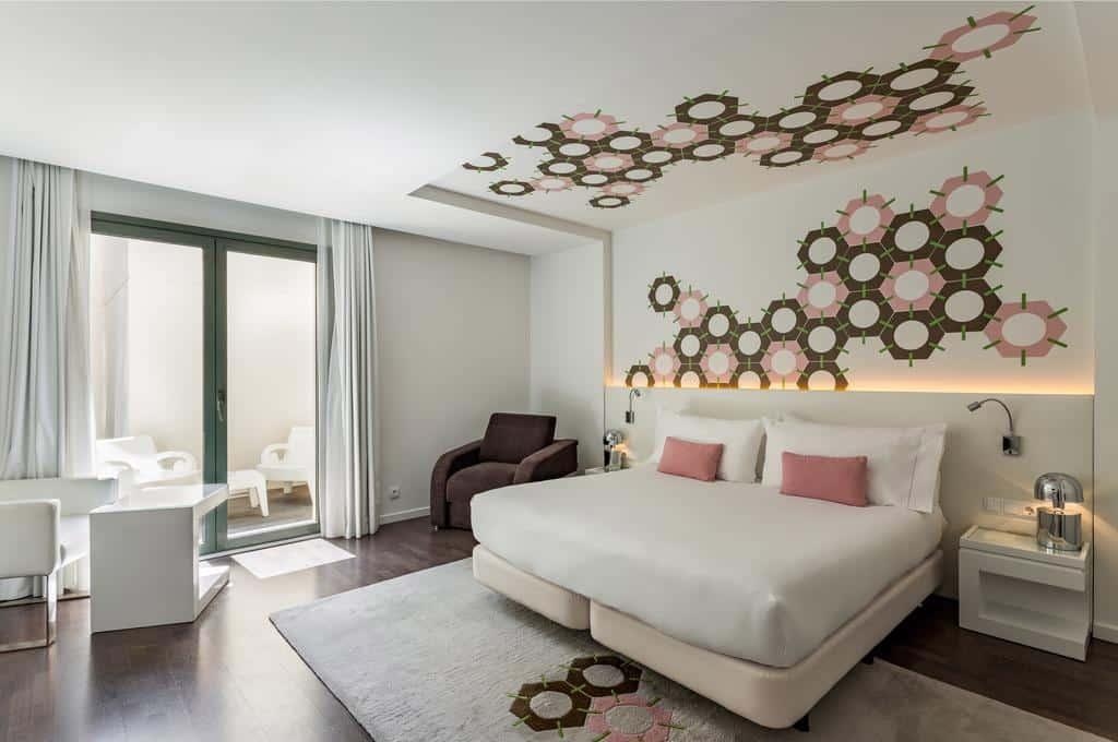 hotel barcelona espanha