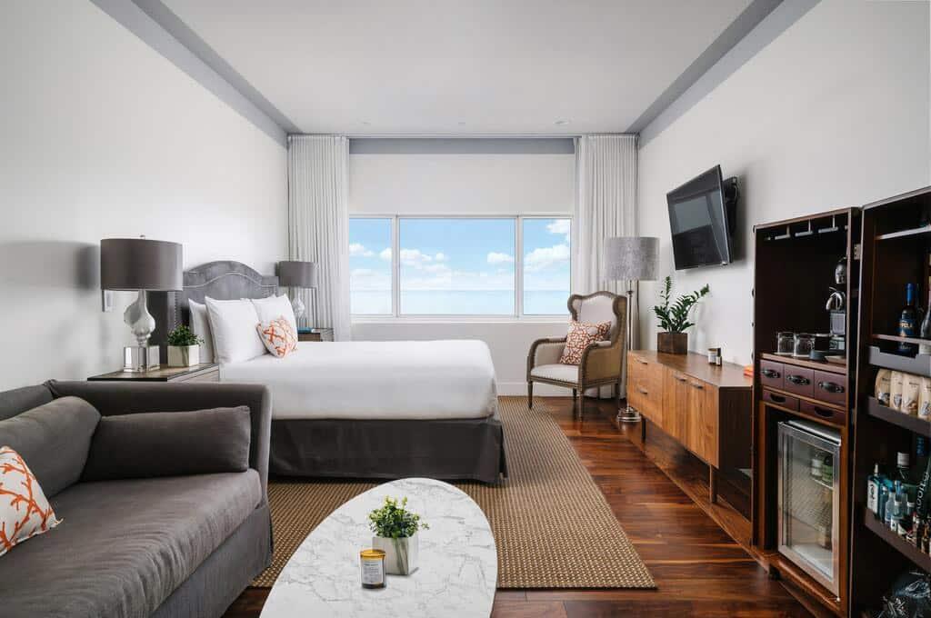 hotéis famosos em miami