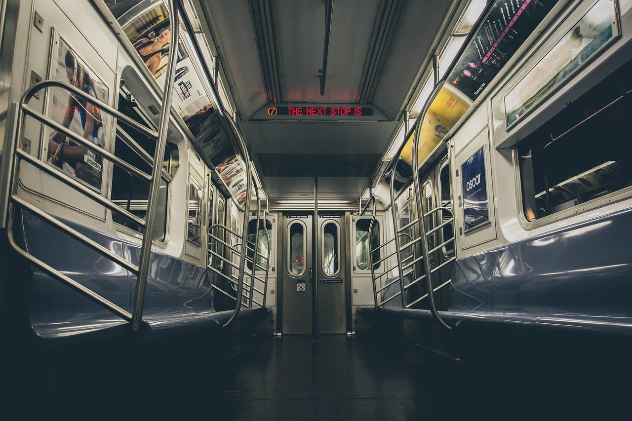 metro em LA