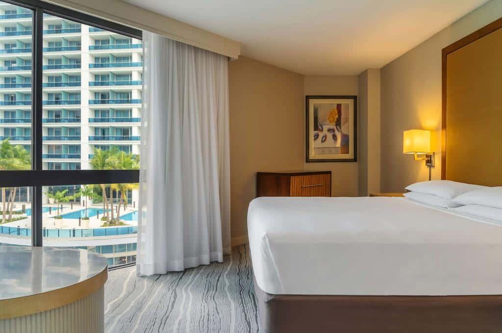 Miami melhores hotéis