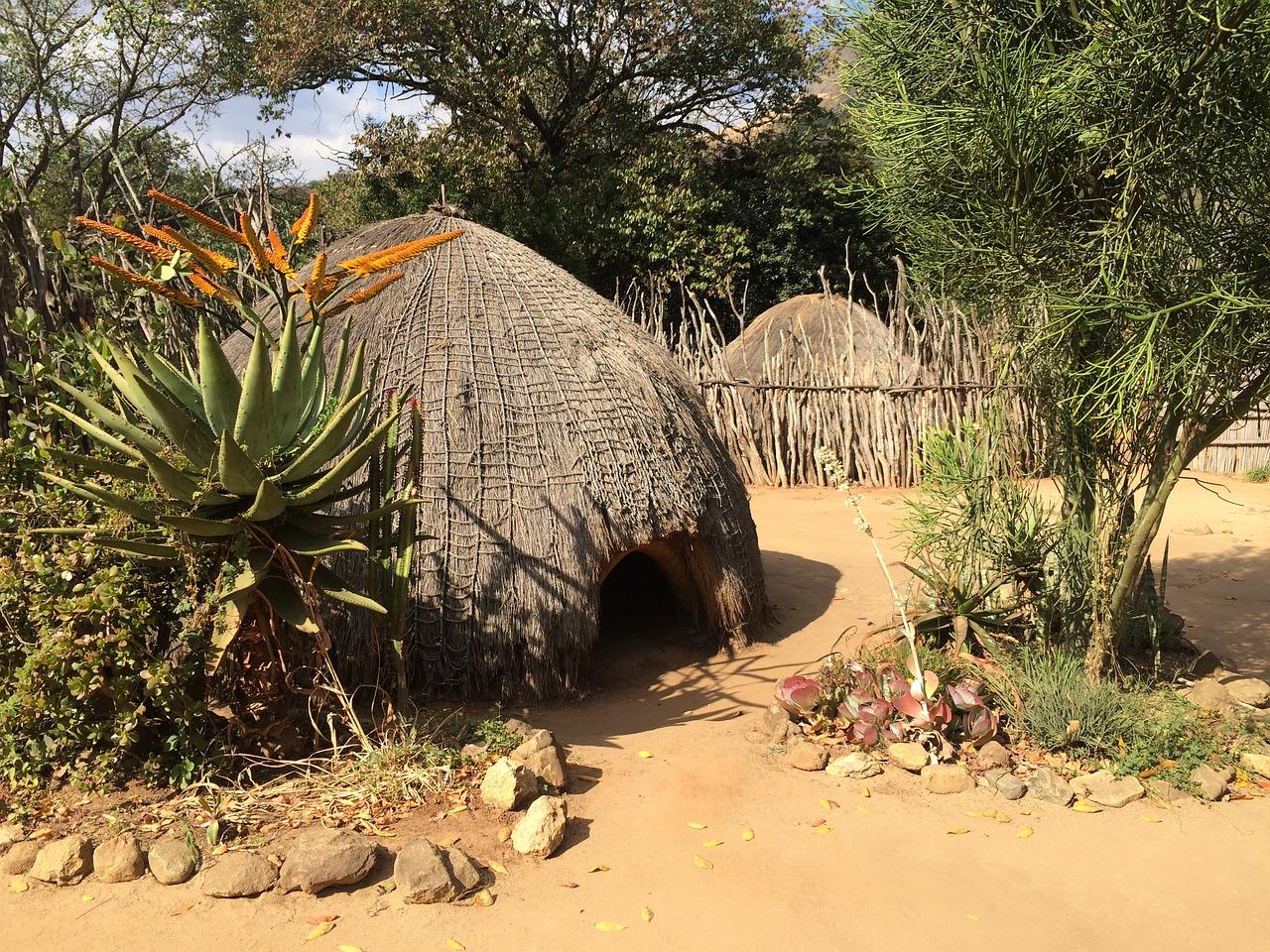 pontos turísticos da áfrica