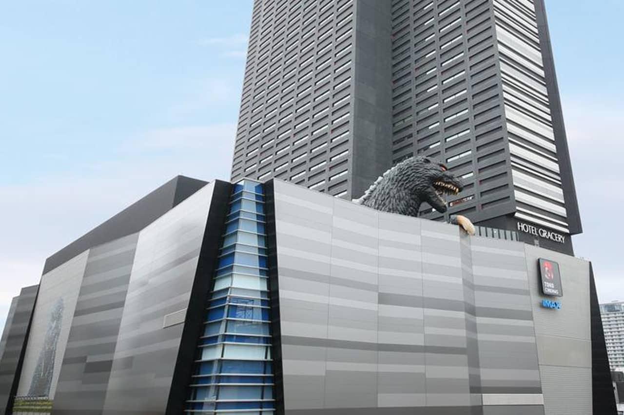 olimpiadas de tokyo hoteis