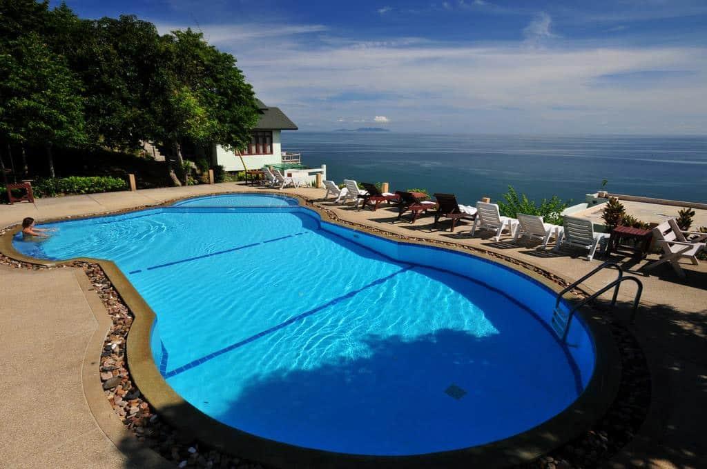 resorts famosos na tailandia