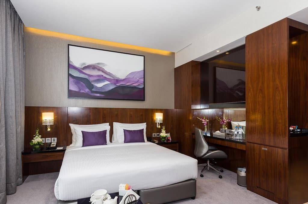 hoteis em dubai emirados arabes