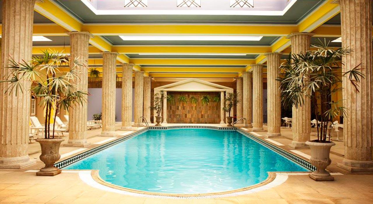 palace hotel minas