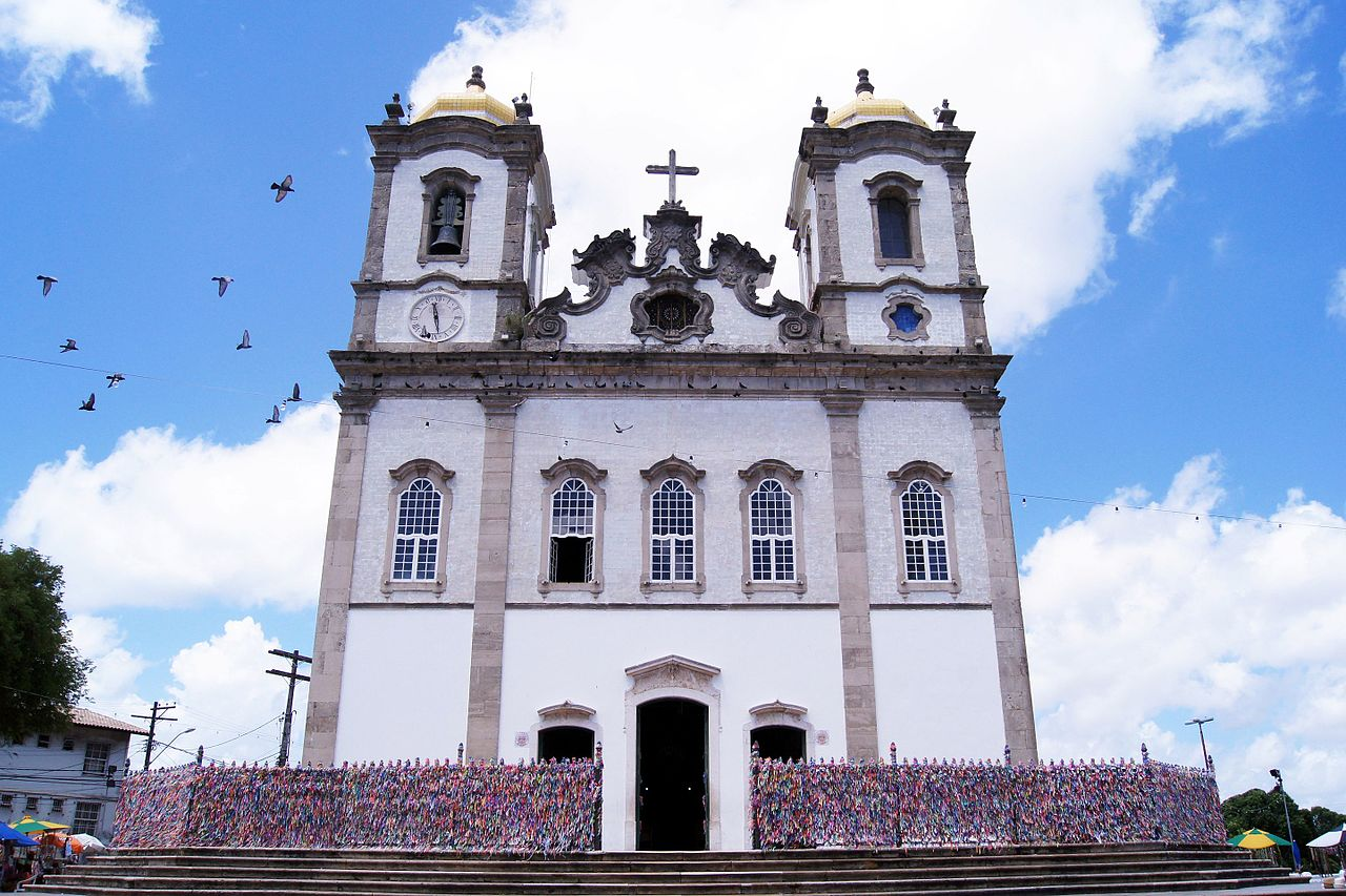 cidades da Bahia