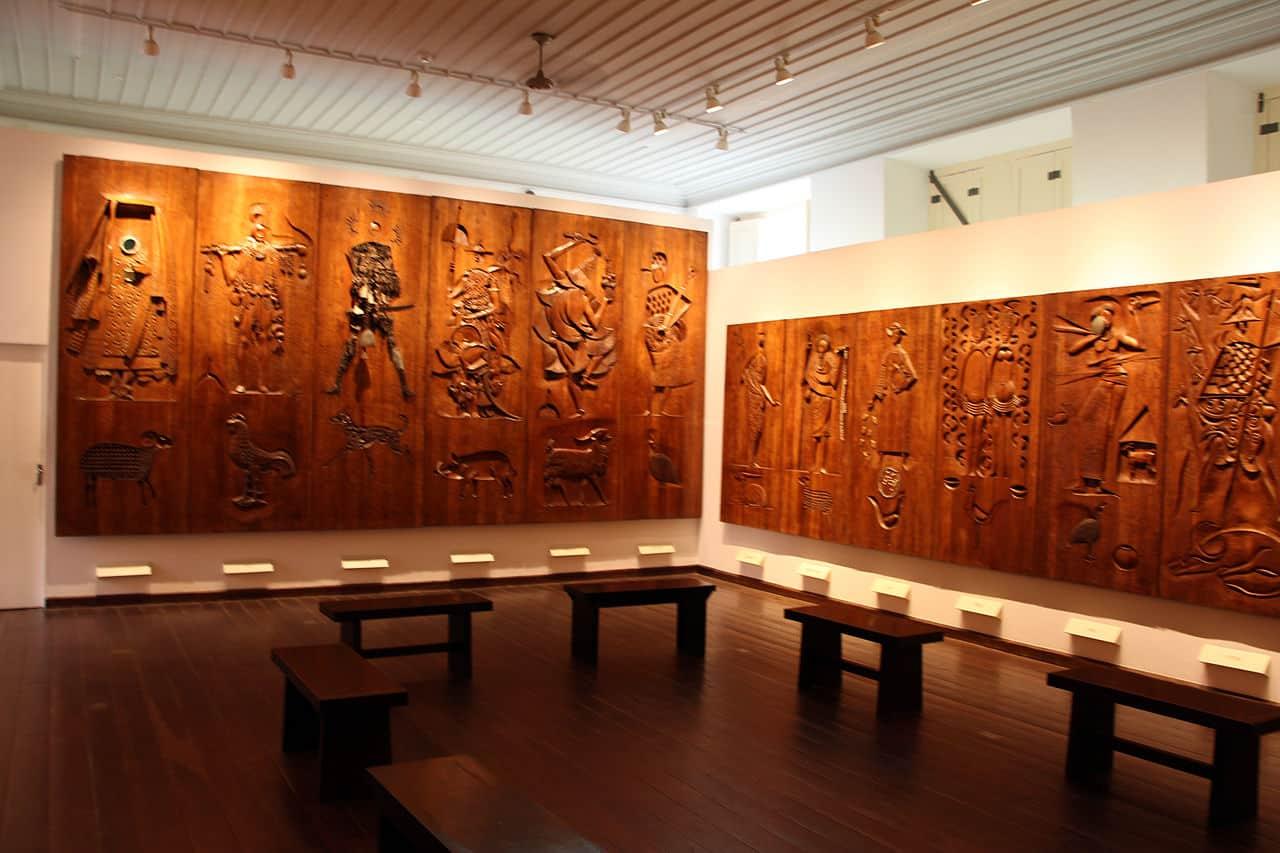 Museu Afro-Brasileiro bahia