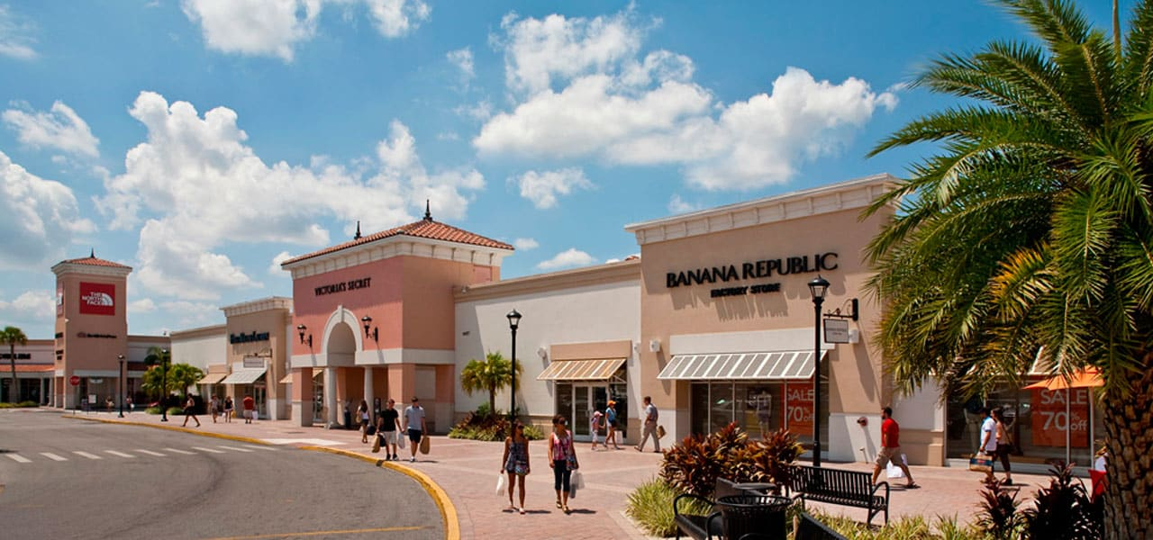 premium shopping florida