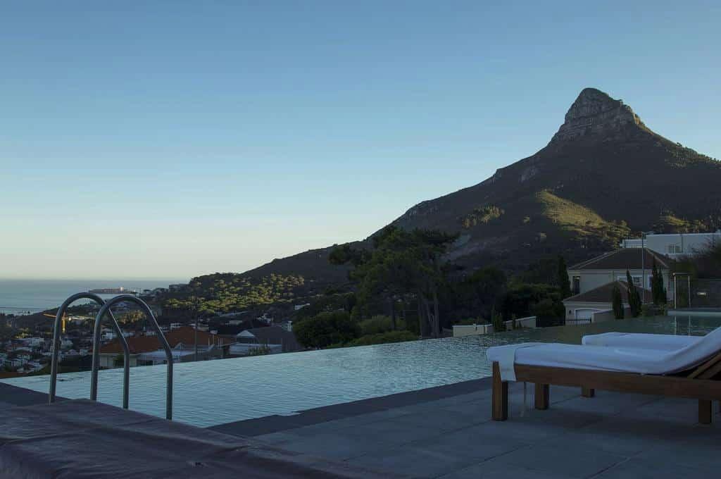 Cape Town onde se hospedar