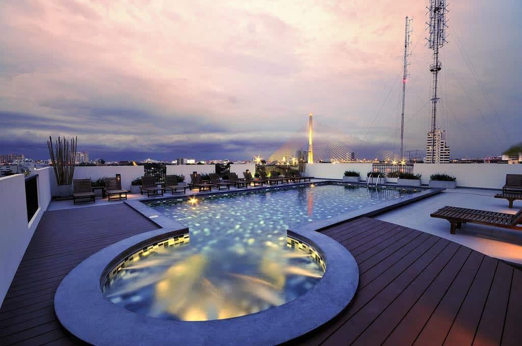 resorts em bangkok