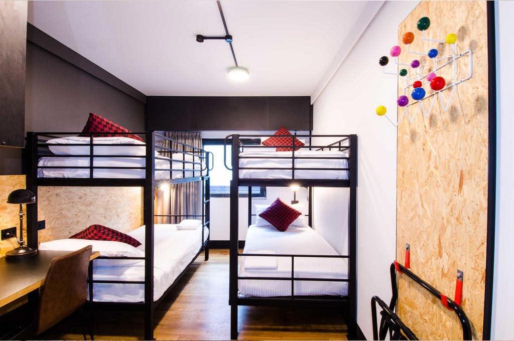 hostels na Australia