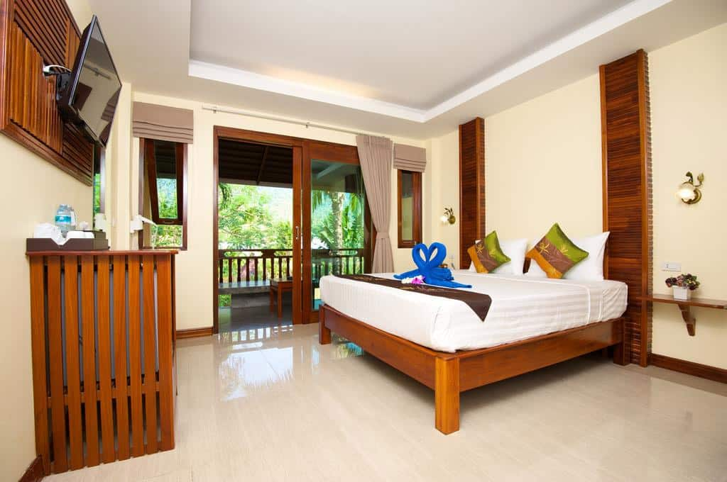 tailandia hotel booking