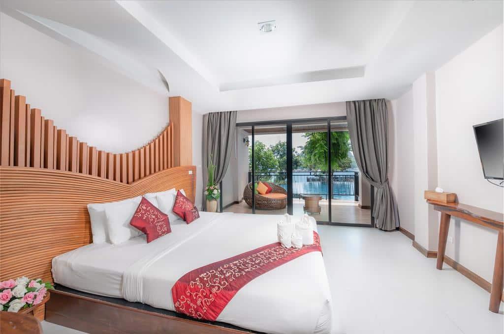 Hotéis para ficar na Tailândia