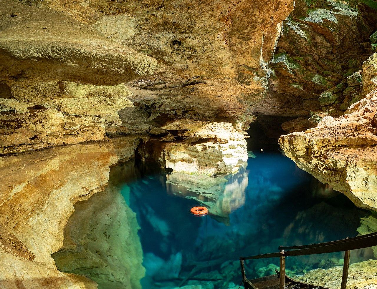 lugares para viajar no Brasil Chapada Diamantina