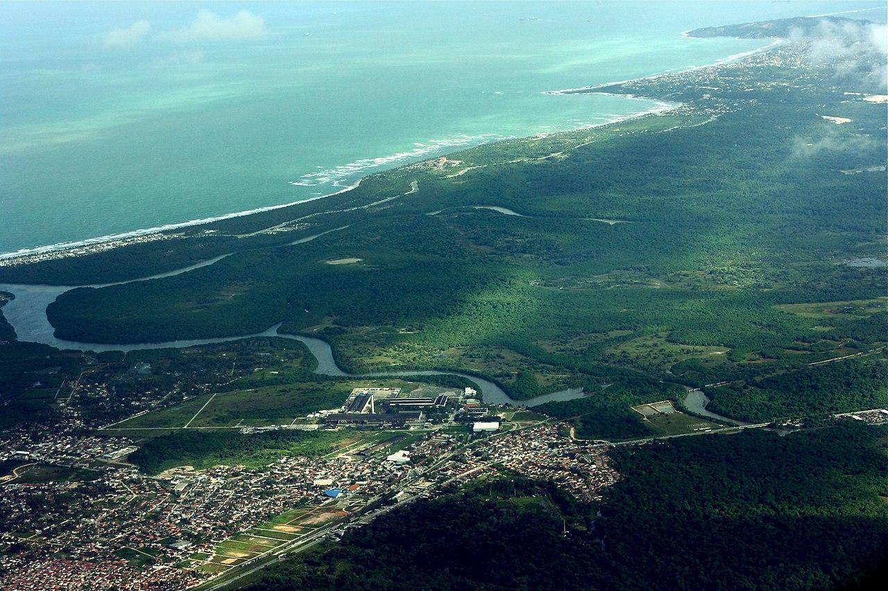 cidades de pernambuco